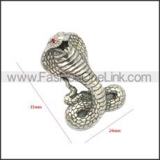 Stainless Steel Pendant p010723SA