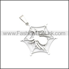 Stainless Steel Pendant p010770S