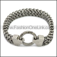 Stainless Steel Bracelet b009926A2