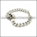 Stainless Steel Bracelet b009976S
