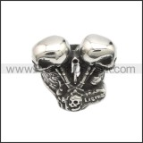 Stainless Steel Ring r008622SA