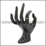 Stainless Steel Ring r008725R