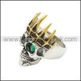 Stainless Steel Ring r008700SG2