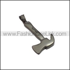 Stainless Steel Pendant p010804H