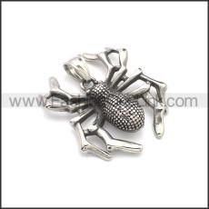 Stainless Steel Pendant p010778SA