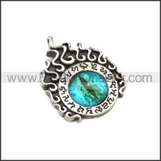Stainless Steel Pendant p010789SA