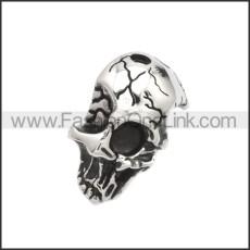 Stainless Steel Pendant p010808SH