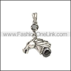 Stainless Steel Pendant p010839SA