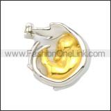 Stainless Steel Pendant p010873SG
