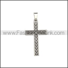 Stainless Steel Pendant p010835SA