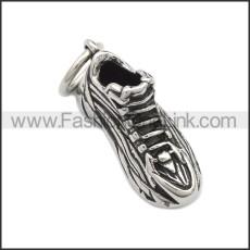 Stainless Steel Pendant p010865SA