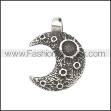 Stainless Steel Pendant p010892SA