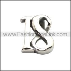 Stainless Steel Pendant p010893SA