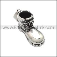 Stainless Steel Pendant p010871SA