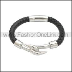 Stainless Steel Bracelet b010026HS