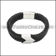 Stainless Steel Bracelet b010025HS