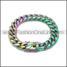 Stainless Steel Bracelet b010033C1