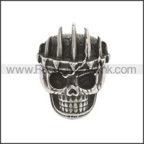 Stainless Steel Ring r008739SA