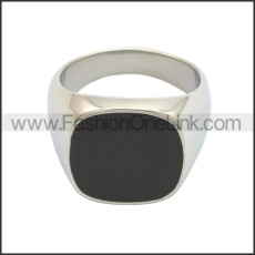 Stainless Steel Ring r008756SH