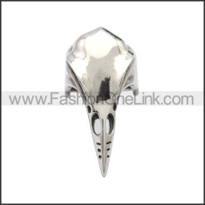 Stainless Steel Ring r008749S
