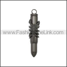Stainless Steel Pendant p010931H