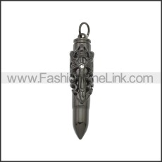 Stainless Steel Pendant p010929H