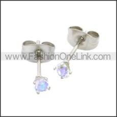Stainless Steel Earring e002172S