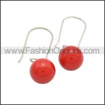 Stainless Steel Earring e002183R
