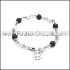 Stainless Steel Anklets ac000121S