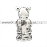 Stainless Steel Ornament a001030SA