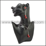 Stainless Steel Jewelry Sets s002959R