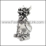 Stainless Steel Ornament a001023SA