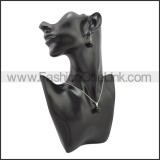 Stainless Steel Jewelry Sets s002953H1