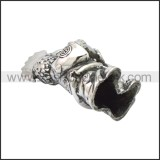 Stainless Steel Ornament a001028SA