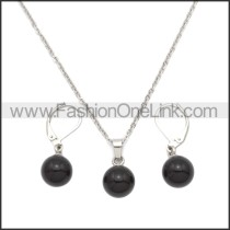 Stainless Steel Jewelry Sets s002953H2