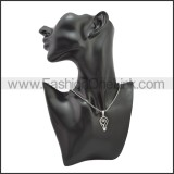 Stainless Steel Pendant p010996S