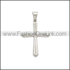 Stainless Steel Pendant p010975S