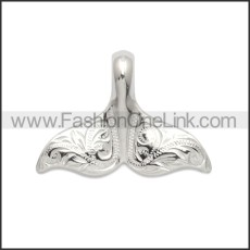 Stainless Steel Pendant p010987S