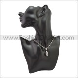 Stainless Steel Pendant p010994SA