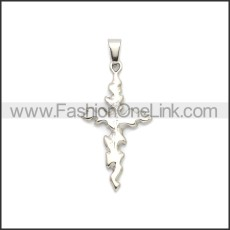 Stainless Steel Pendant p010976S