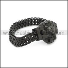 Stainless Steel Bracelet b010077H