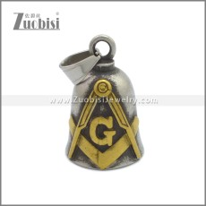 Stainless Steel Pendant p011012SG