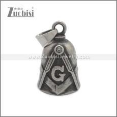 Stainless Steel Pendant p011012SA