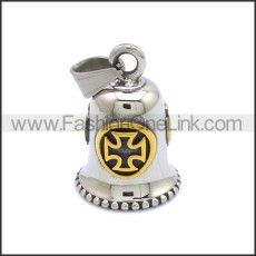 Stainless Steel Pendant p011009SG