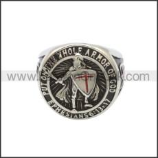 Stainless Steel Ring r008778SH