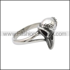 Stainless Steel Ring r008777S