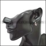 Stainless Steel Earring e002214S3