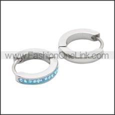 Stainless Steel Earring e002214S4