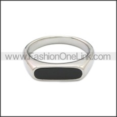 Stainless Steel Ring r008832S