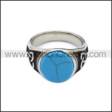 Stainless Steel Ring r008810SH3